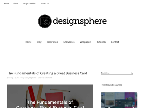 Image for: The Fundamentals of Creating a Great Business Card