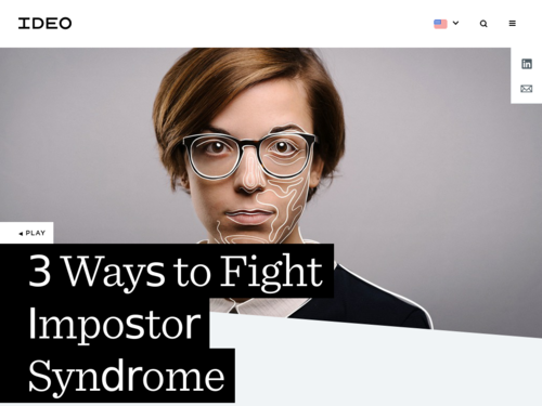 Image for: 3 Ways to Fight Impostor Syndrome