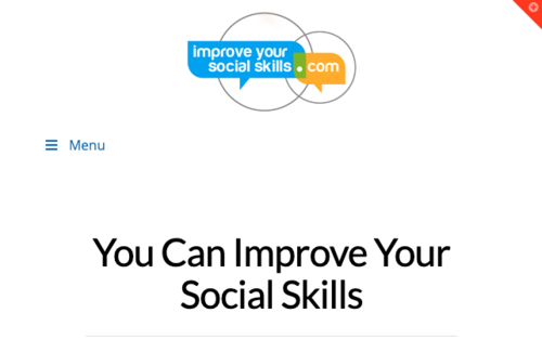Image for: Basic Social Skills Guide
