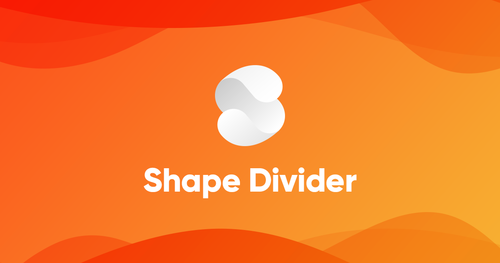 Image for: Shape Divider Generator