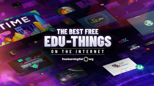Image for: The Internet's Best Education Resources