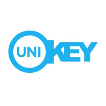 UniKey Logo