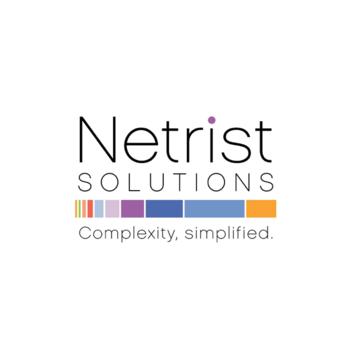 Netrist Logo