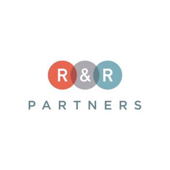 R&R Partners Logo