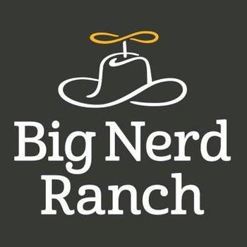 Big Nerd Ranch Logo