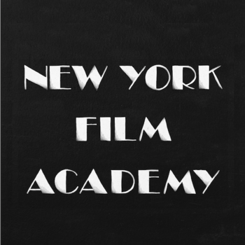 New York Film Academy Logo