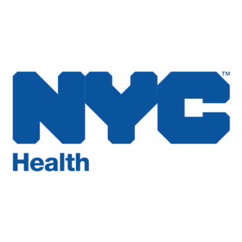 New York Dept. of... Logo