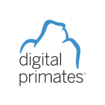 Digital Primates Logo