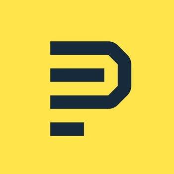 Pioneer.app Logo